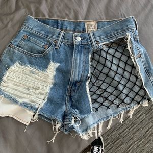 Furst of a Kind shorts